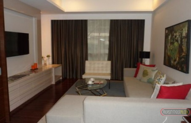 Photo #5 Condominium for sale in Metro Manila, Taguig