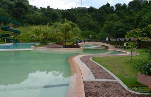 Photo #9 Residential Land for sale in Rizal, Baras
