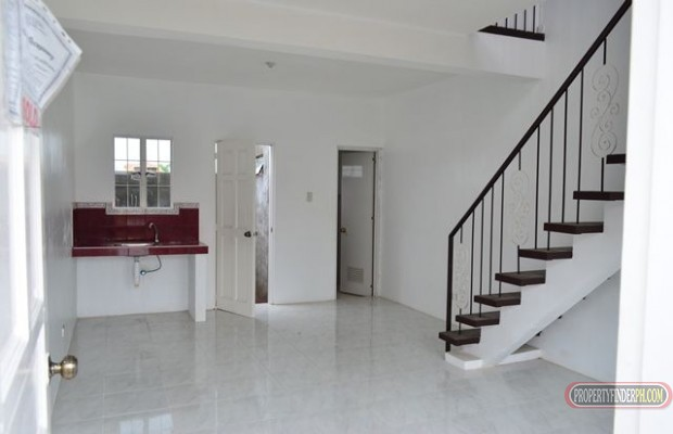 Photo #2 Townhouse for sale in Rizal, San Mateo