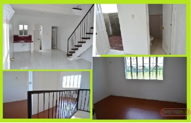 Photo #4 Townhouse for sale in Rizal, San Mateo