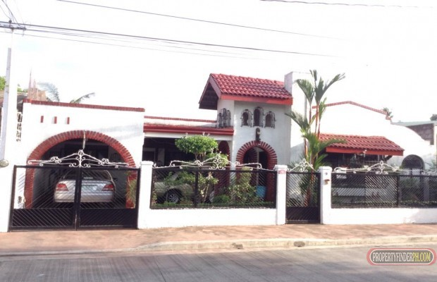 Photo #1 House and Lot for sale in Metro Manila, Marikina