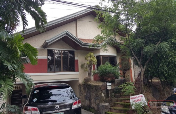 Photo #1 House and Lot for rent in Metro Manila, Muntinlupa