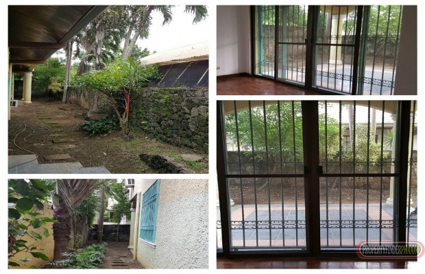Photo #2 House and Lot for rent in Metro Manila, Muntinlupa