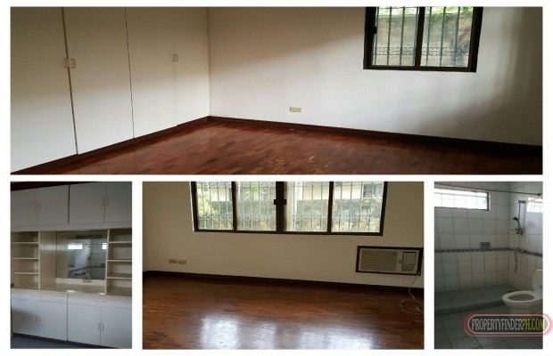 Photo #5 House and Lot for rent in Metro Manila, Muntinlupa
