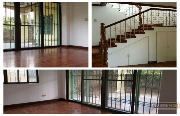 Photo #6 House and Lot for rent in Metro Manila, Muntinlupa
