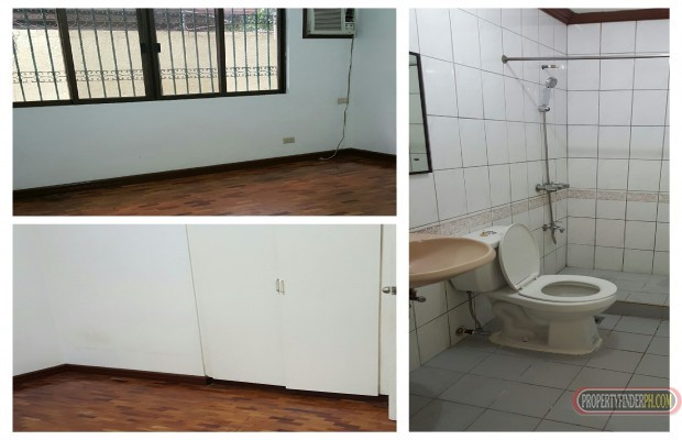 Photo #8 House and Lot for rent in Metro Manila, Muntinlupa