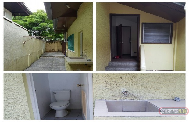 Photo #9 House and Lot for rent in Metro Manila, Muntinlupa