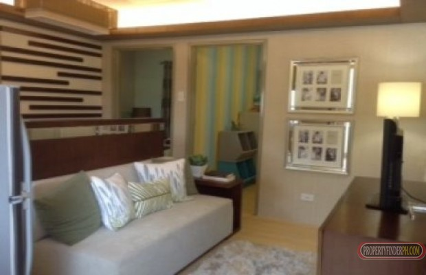 Photo #4 Condominium for rent in Metro Manila, Pasig