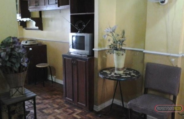 Photo #5 Apartment for rent in Metro Manila, Quezon City
