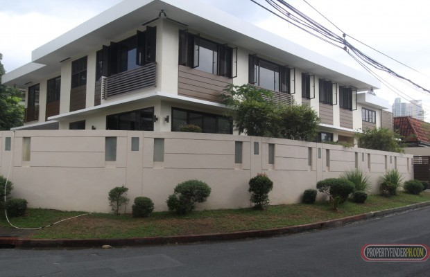 Photo #1 House and Lot for rent in Metro Manila, Makati
