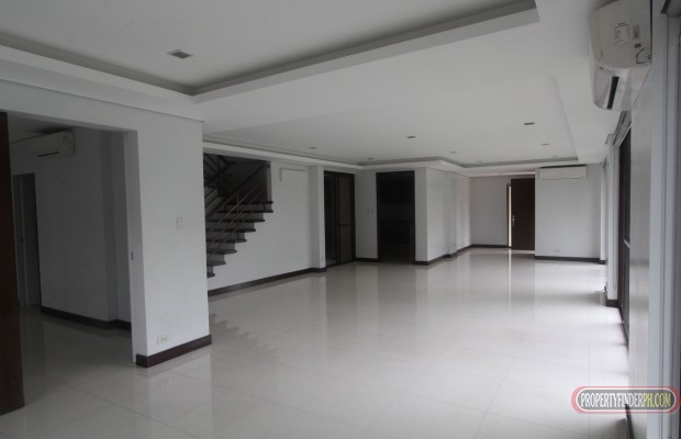 Photo #4 House and Lot for rent in Metro Manila, Makati