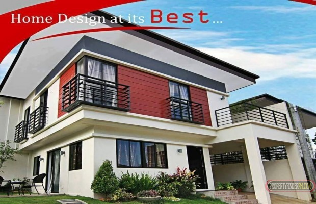Photo #1 House and Lot for sale in Batangas, Lipa City