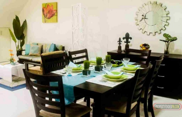 Photo #5 Townhouse for sale in Metro Manila, Pasay
