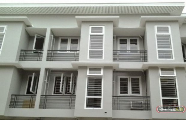 Photo #2 Townhouse for sale in Metro Manila, Makati