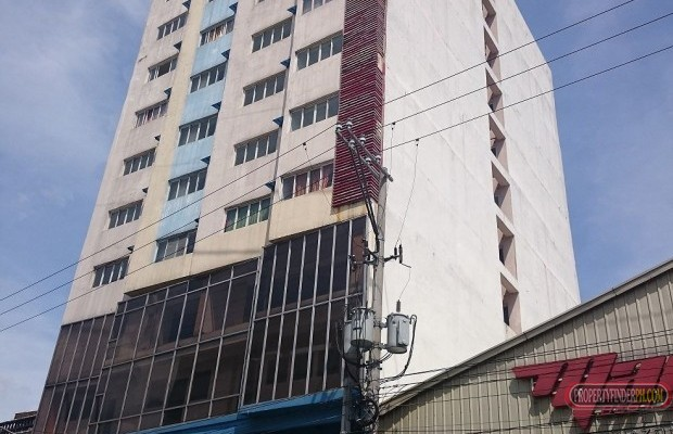 Photo #1 Building Space for rent in Metro Manila, Quezon City