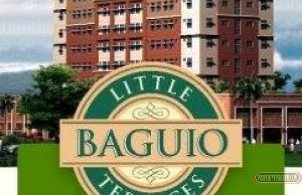 Photo #1 Condominium for rent in Metro Manila, San Juan