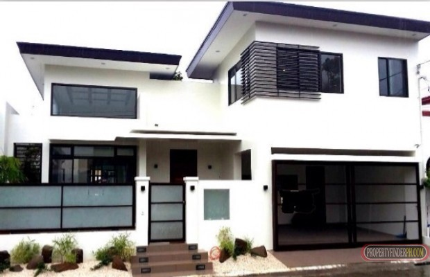 Photo #1 House and Lot for sale in Metro Manila, Parañaque