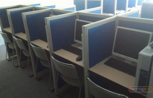 Photo #2 Office Space for rent in Metro Manila, Pasig