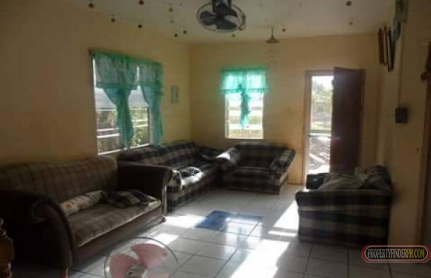 Photo #1 House and Lot for sale in Davao del Sur, Davao City