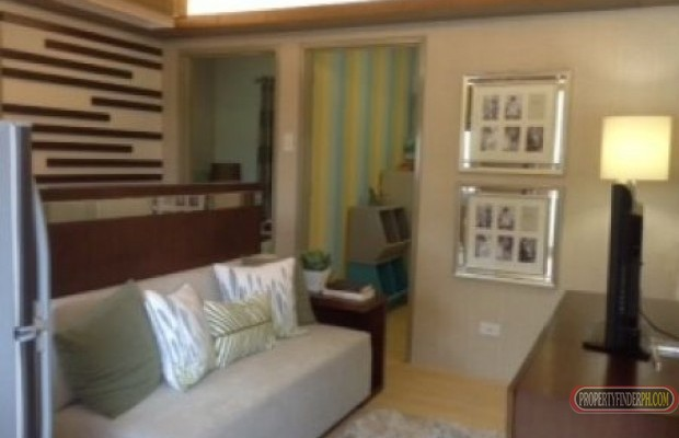 Photo #3 Condominium for rent in Metro Manila, Pasig