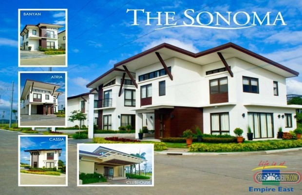 Photo #1 House and Lot for sale in Laguna, Santa Rosa City