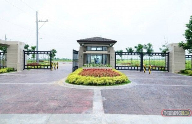 Photo #2 House and Lot for sale in Laguna, Santa Rosa City