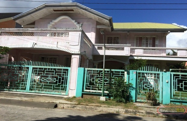 Photo #1 House and Lot for sale in Batangas, Batangas City