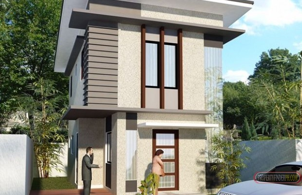 Photo #1 House and Lot for sale in Cebu, Mandaue City