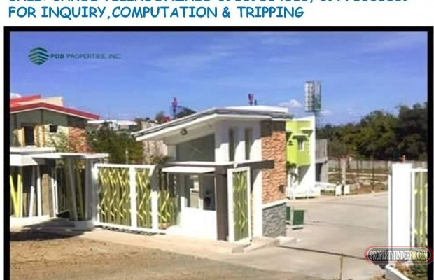 Photo #2 House and Lot for sale in Metro Manila, Muntinlupa