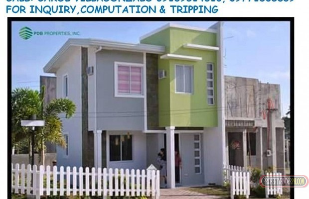 Photo #3 House and Lot for sale in Metro Manila, Muntinlupa