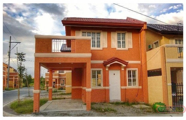 Photo #1 House and Lot for sale in Cavite, Bacoor