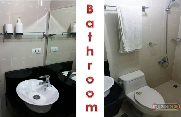 Photo #2 Condominium for rent in Metro Manila, Pasay