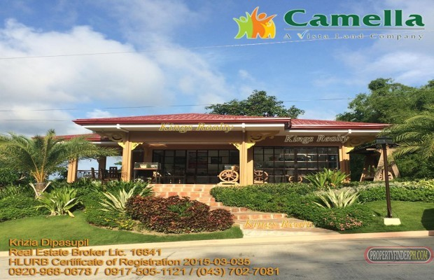 Photo #2 House and Lot for sale in Batangas, Taal