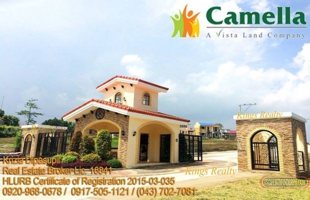 Photo #3 House and Lot for sale in Batangas, Taal
