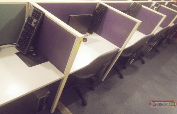 Photo #4 Office Space for rent in Metro Manila, Pasig