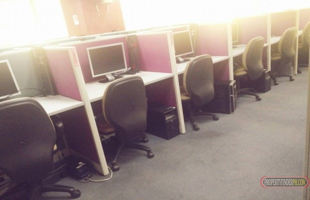Photo #5 Office Space for rent in Metro Manila, Pasig
