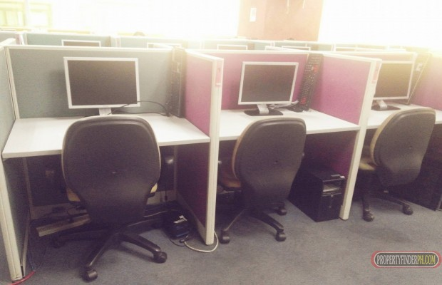 Photo #7 Office Space for rent in Metro Manila, Pasig
