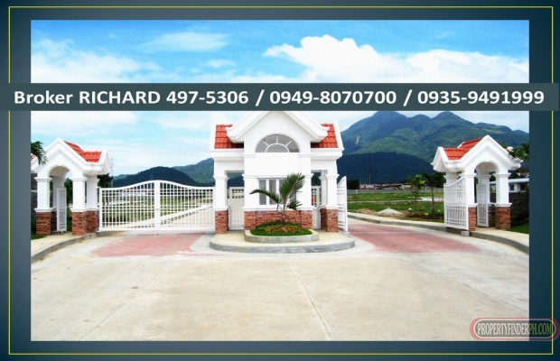 Photo #3 Residential Land for sale in Batangas, Santo Tomas