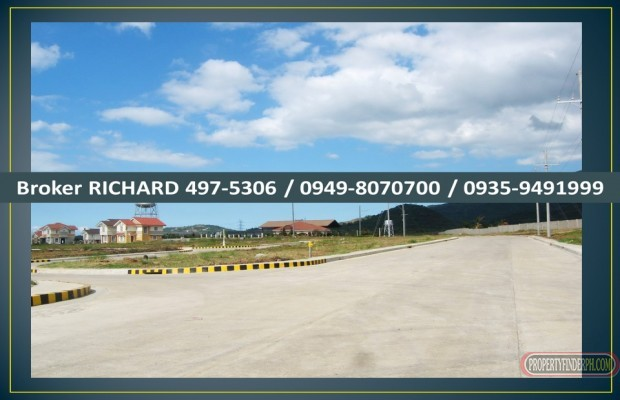 Photo #4 Residential Land for sale in Batangas, Santo Tomas