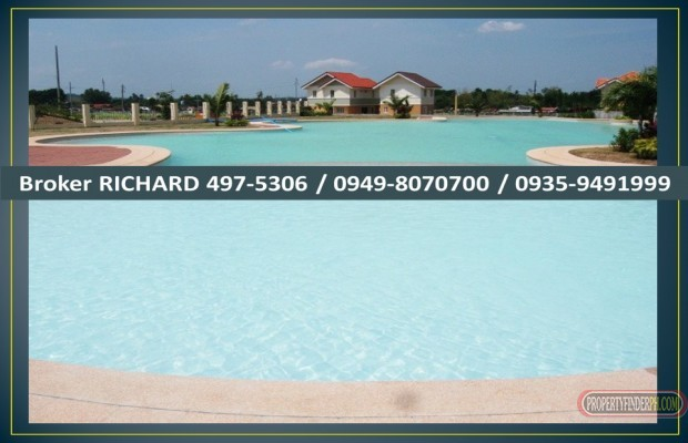 Photo #6 Residential Land for sale in Batangas, Santo Tomas