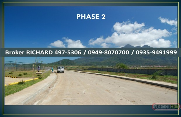 Photo #7 Residential Land for sale in Batangas, Santo Tomas