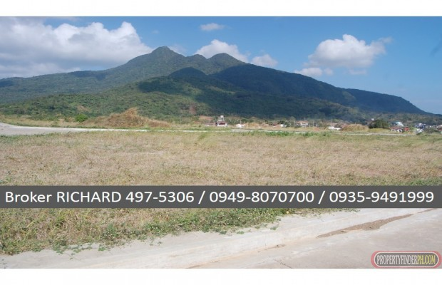 Photo #8 Residential Land for sale in Batangas, Santo Tomas