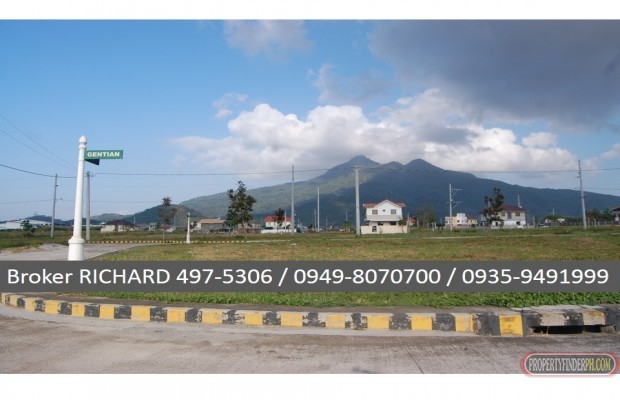 Photo #10 Residential Land for sale in Batangas, Santo Tomas