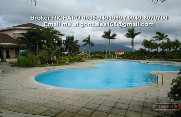 Photo #1 Residential Land for sale in Laguna, Calamba City