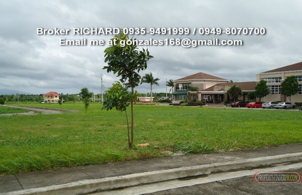 Photo #3 Residential Land for sale in Laguna, Calamba City