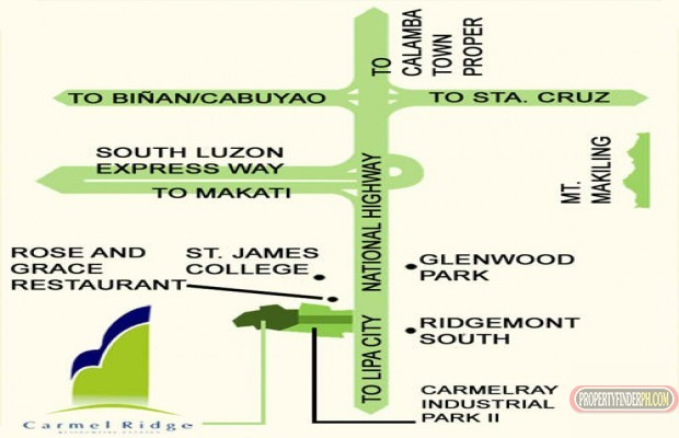 Photo #7 Residential Land for sale in Laguna, Calamba City