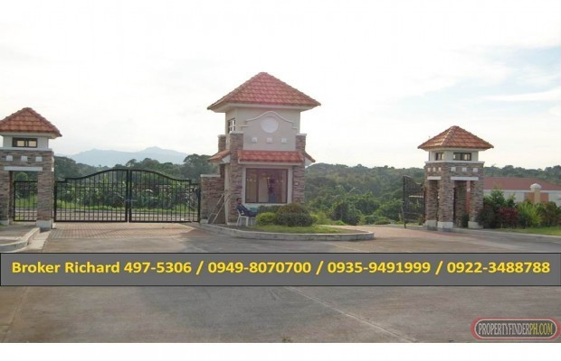 Photo #2 Residential Land for sale in Laguna, Calamba City