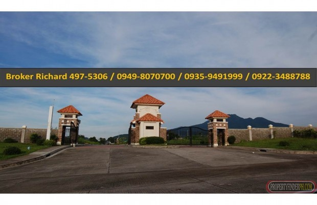 Photo #4 Residential Land for sale in Laguna, Calamba City