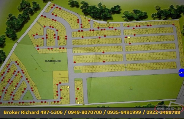 Photo #10 Residential Land for sale in Laguna, Calamba City