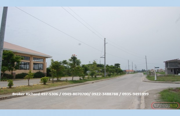 Photo #8 Residential Land for sale in Laguna, Binan
